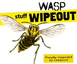 WASP Wipeout