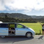 Campervan Hire Nelson