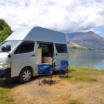 Campervan Rental Nelson