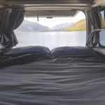 Motorhome Rental Christchurch