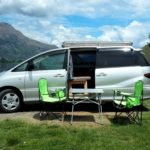 Campervan Hire Picton
