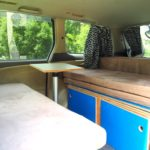 Nelson Campervan Hire